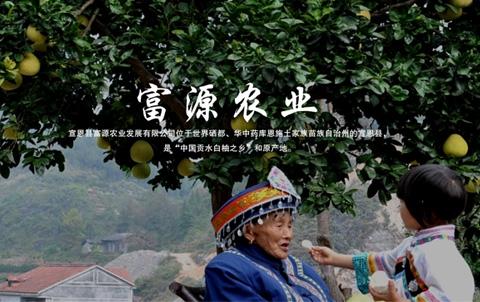 宣恩县富源农业发展有限公司